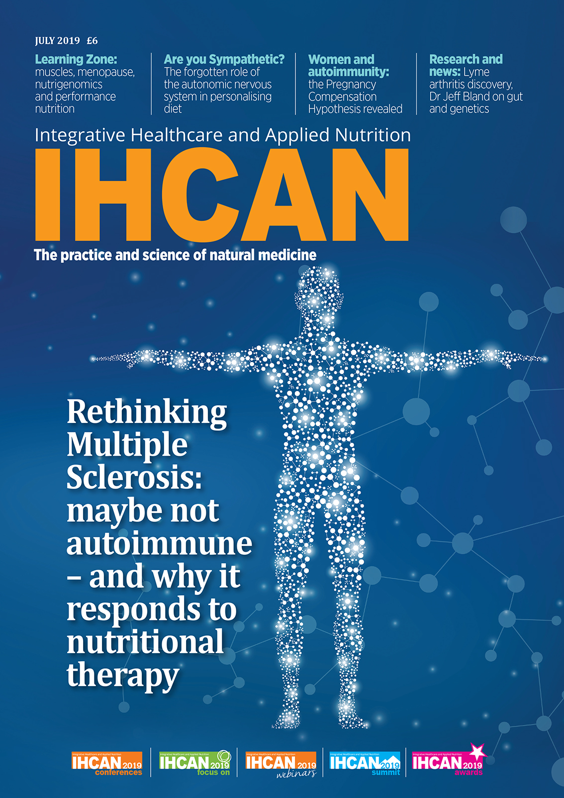 IHCAN March 2017